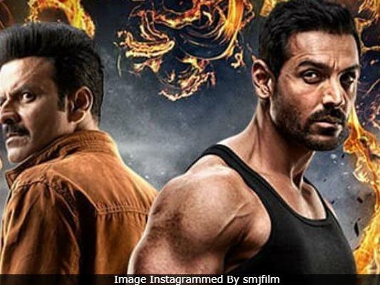 Box Office: John Abraham's Satyameva Jayate At 28 Crore After 'Big Dip'