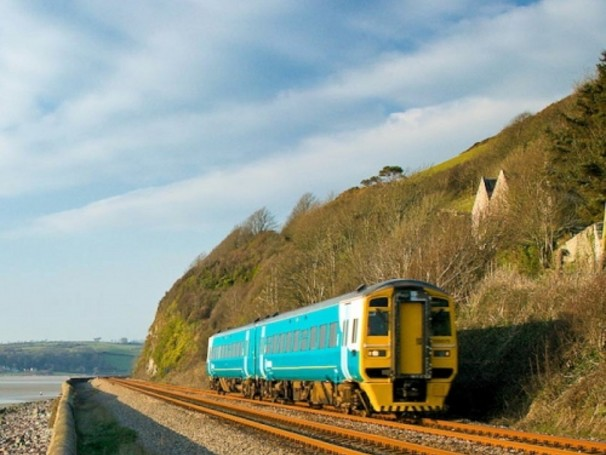 £1.5m Brings Free WiFi to Every Arriva Trains Wales Route