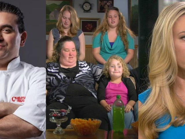 15 Secrets TLC Reality Stars Don't Want You To Know
