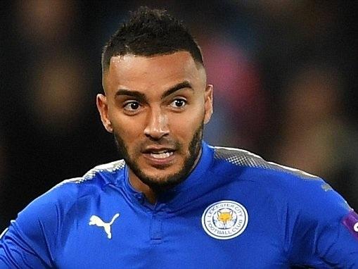 Leicester 0-0 West Brom, Premier League LIVE