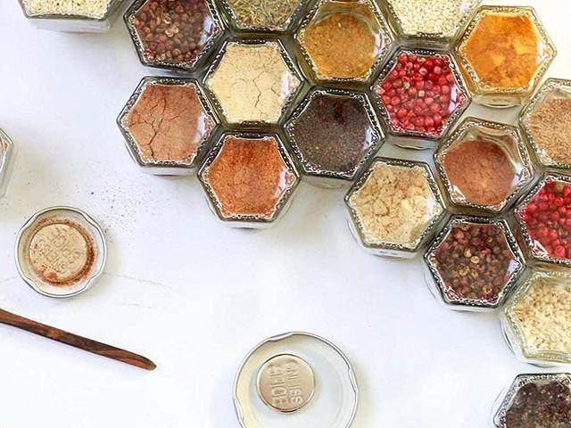 The best spice racks