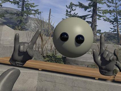 Vive 'Knuckle' controllers promise five-finger gestures