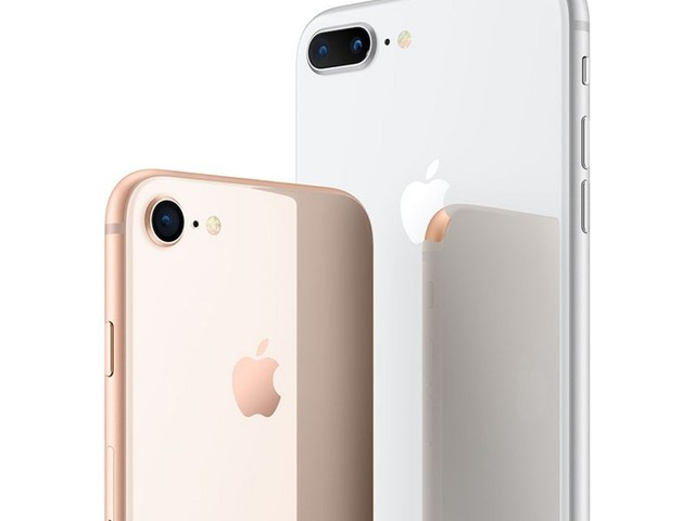 iPhone 8 Adoption Expectedly Lower After First Weekend of Sales as Customers Await iPhone X