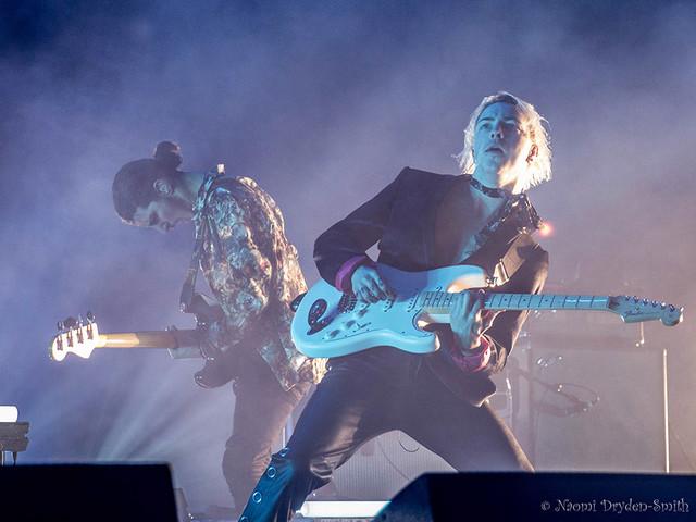 The Hunna: O2 Brixton Academy, London – live review