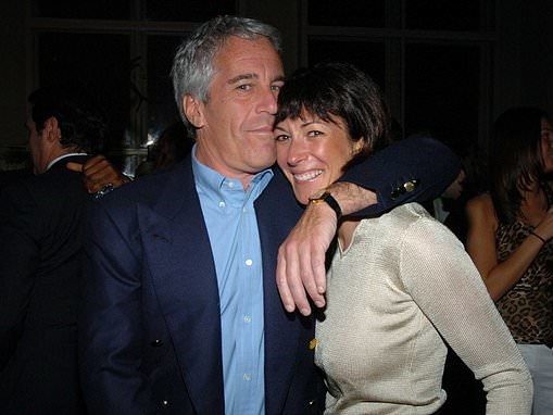 Ghislaine Maxwell demands more time to block release of names