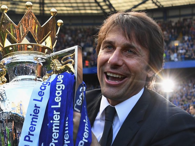 Conte ready to tackle upcoming Chelsea season with recharged 'mental and physical energies'