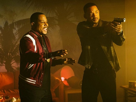 'Bad Boys for Life' Heads to $68 Million 4-Day Opening for Best MLK Launch Since 2014