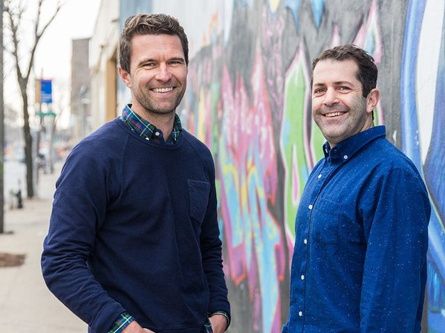 Here are the execs leading these 8 high-flying startups to potential IPOs soon