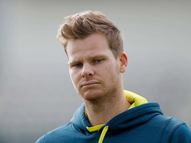 Steve Smith: Australia confirm batsman ruled out of third Test after concussion