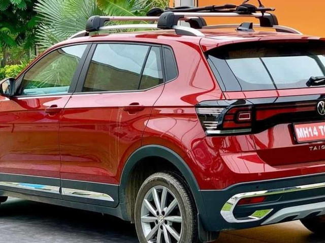 Volkswagen Taigun To Launch In India Soon – 5 Things You Should Know