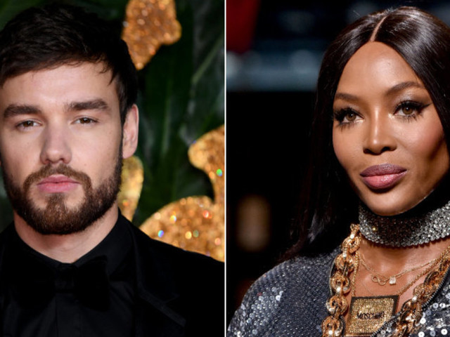 19 Celeb Couples Even More Random Than Liam Payne And Naomi Campbell
