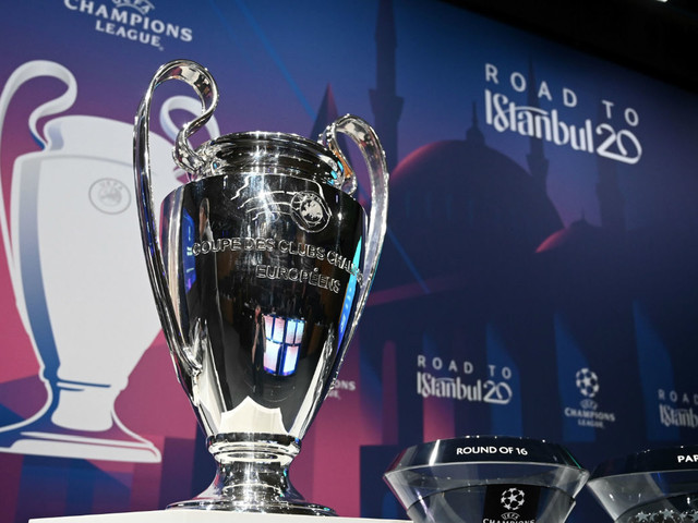Champions League: what is Uefa's plan after postponing final?
