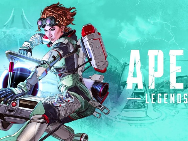 Apex Legends is Getting a Big Map, a New Vehicle, and Horizon with Season 7: Ascension