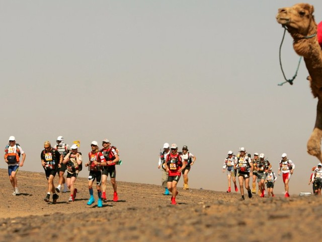 9 of the most extreme endurance challenges in the world