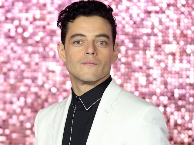 Bond 25: Rami Malek eyed for main villain role