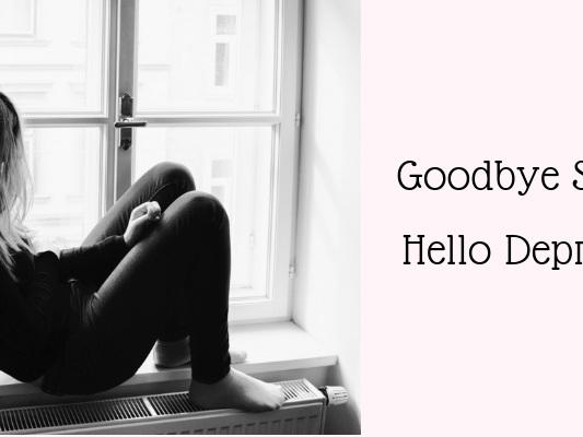 Goodbye Summer, Hello Depression?