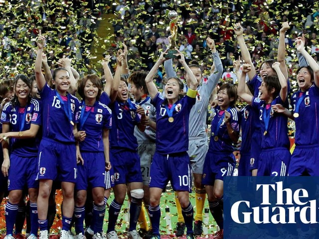 Women's World Cup game-changing moments No 5: Japan in 2011   Nick Ames