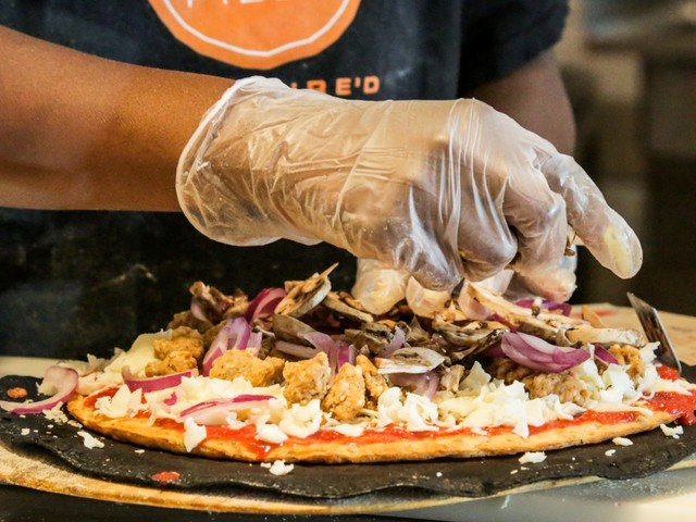 I ate the same meal from 2 of the fiercest competitors in fast-casual pizza and found that MOD Pizza beat Blaze Pizza in almost every category