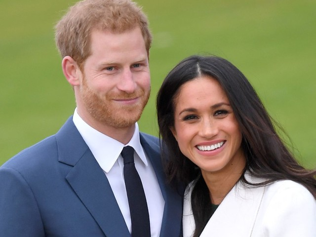 Prince Harry Tells Meghan Markle: I won't sign a prenup