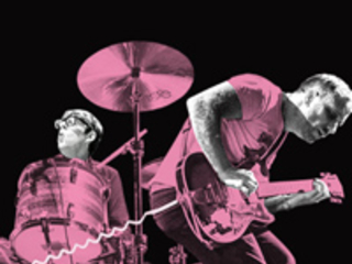 The Black Keys Line Up May Release For Blues Covers Album 'Delta Kream'