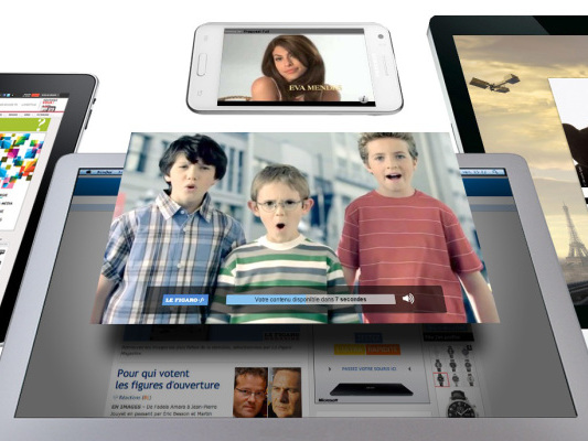 Telco Altice to acquire video ad tech player Teads for $308M