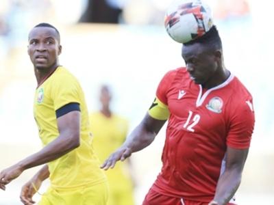 Wanyama: Tottenham Hotspur will turn around poor start to season