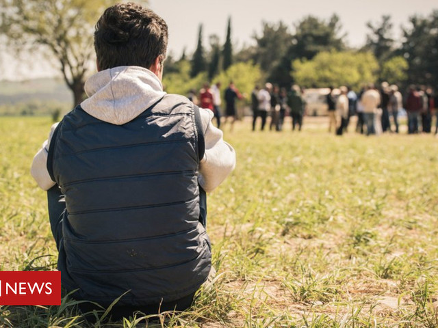 MPs urged to back bill to reunite child refugees with relatives