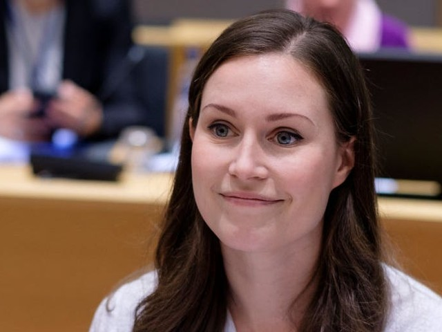 Finland's Sanna Marin, 34, will soon become the world's youngest sitting prime minister