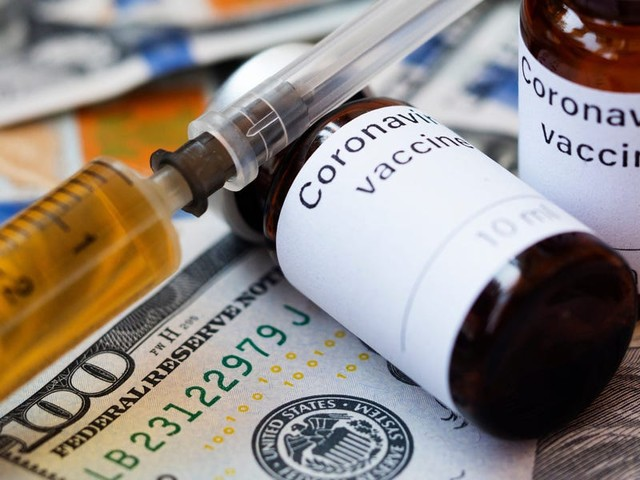 Biden calls on local governments to give out $100 to anyone getting the COVID-19 vaccine