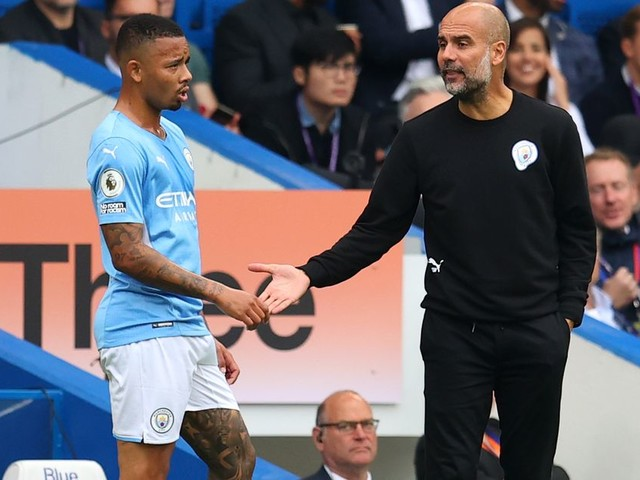 Former Man City player nails what Pep Guardiola got 'spot on' in win at Chelsea