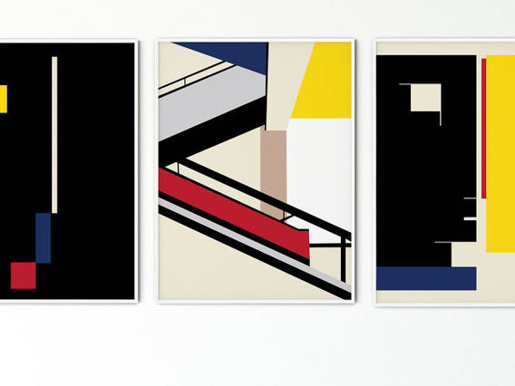10 objects to bring Bauhaus style to your studio