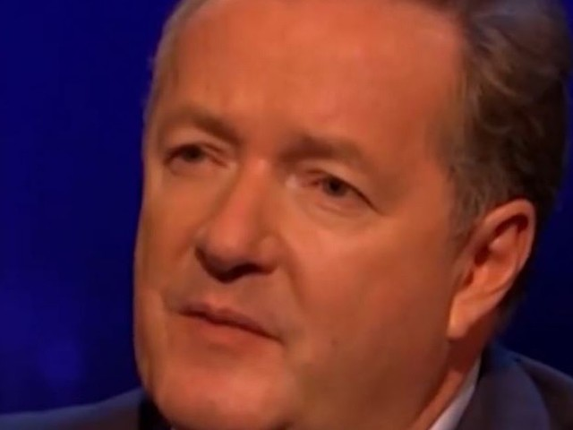 Piers Morgan still has 'fatigue and no taste' weeks after first Covid symptoms