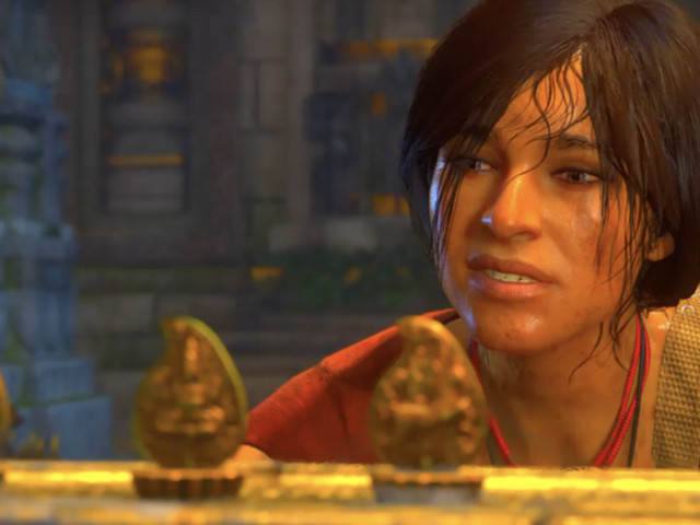 The new 'Uncharted's photo mode hilariously lets you ruin all the game's best moments