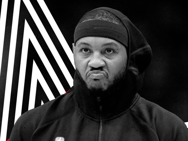 How Carmelo Anthony made his NBA comeback, explained by his trainer