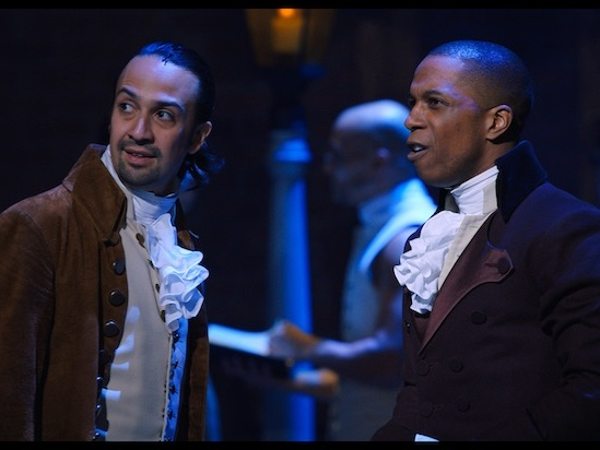 A 'Hamilton' Newbie's Take on the Disney+ Version of Lin-Manuel Miranda's Powerful Musical