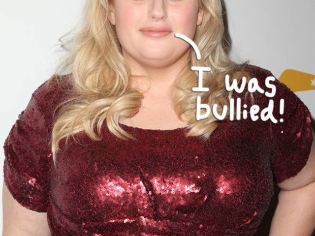Rebel Wilson Emotionally Recalls Being 'Bullied' By Bauer Media Amid An 'Intentional Take Down'
