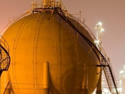 The U.S. Sets Its Sights On LNG Domination