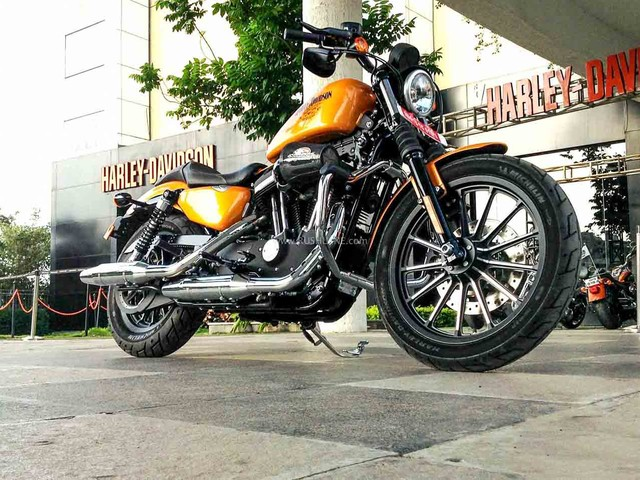 Harley Davidson BS6 Motorcycles Price List, Colour Options – Official