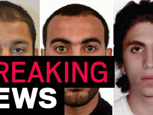 London Bridge terrorists lawfully killed after ignoring police warnings