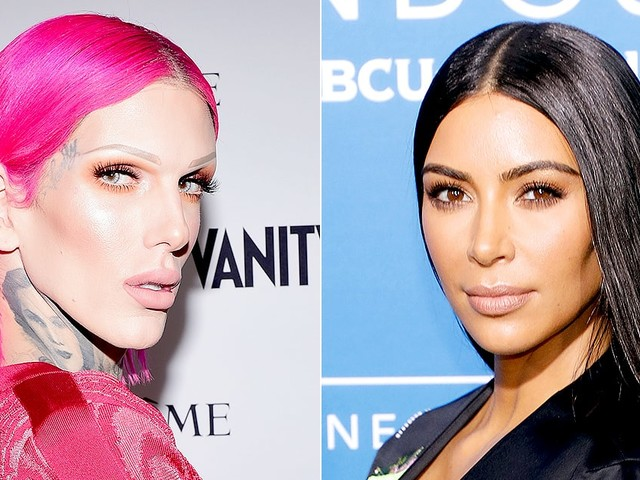 Jeffree Star Reacts to Drama Over Kim Kardashian's Apology for Defending Him: 'Wake Up'