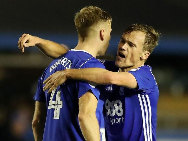 Birmingham City news digest: Midfielder handed trial; Derby verdict on Kieftenbeld; Cotterill's reward to players