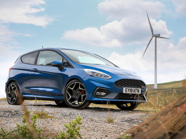 Ford Fiesta ST 2019 long-term review