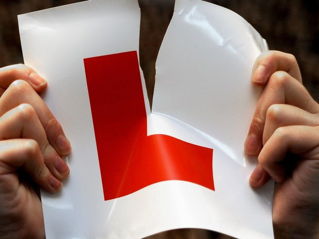 Learner drivers to be allowed on UK motorways for first time ever