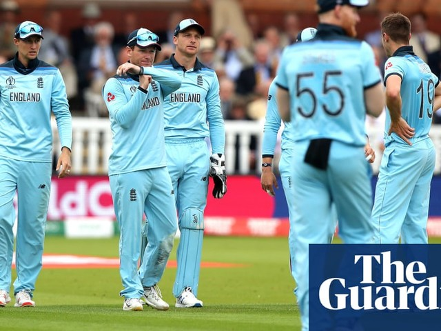 Eoin Morgan faces ultimate test in England's crunch World Cup week | Vic Marks