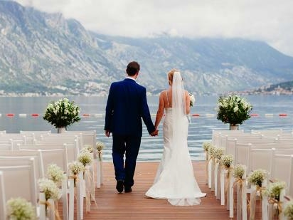 The Most Picturesque Place To Get Married In Each State