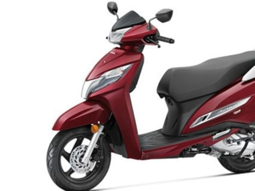 2020 Honda Activa 125 BS6 To be Launched On September 11th, 2019