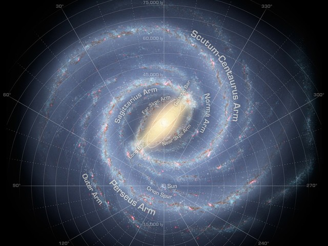 New research adds a wrinkle to our understanding of the origins of matter in the Milky Way