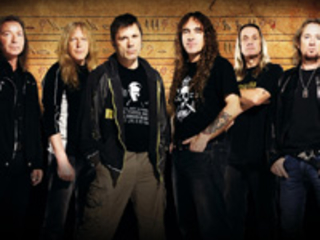Iron Maiden Announce 'The Book Of Souls' Live Album And Concert Film