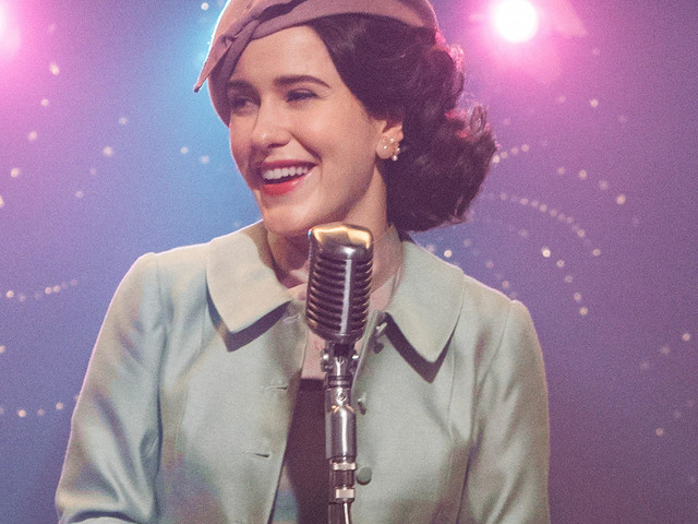 Here's When The Marvelous Mrs. Maisel Returns for Season 3