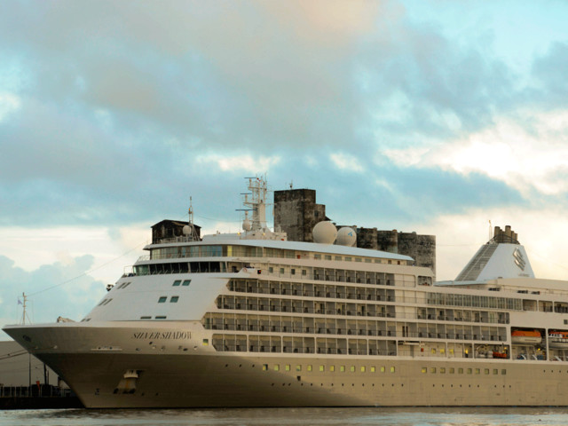 Canadian man dies from COVID-19 in Brazil hospital after being taken off cruise ship